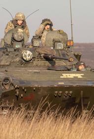 В ДНР поведали о вызвавшей панику в ВСУ атаке военных Украины по своим позициям