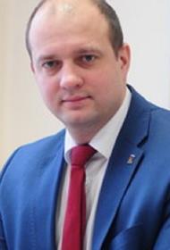 В Курске коронавирусом заразился руководитель регионального исполкома «Единой России»