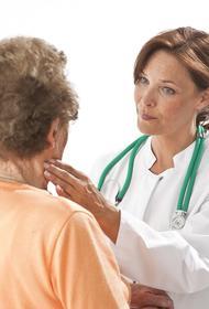 Медики озвучили нетипичные признаки заражения коронавирусом COVID-19 у пожилых