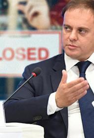 Глава Минкурортов Крыма призвал руководителей санаторно-курортного комплекса приостановить прием туристов