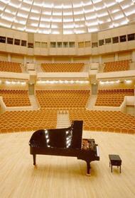Дом музыки определит лучших молодых пианистов онлайн