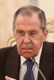 Лавров прокомментировал нападки некоторых стран на ВОЗ