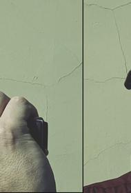 Военкор АН показал, почему при стрельбе нажимают средним пальцем