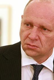 Алексей Громов: безмолвный берсерк информационной войны