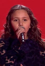 Победителем седьмого сезона шоу «Голос. Дети» стала Олеся Казаченко