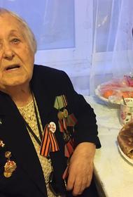 Латвийский ветеран ВОВ: В Сталинграде я не увидела ни одного уцелевшего дома