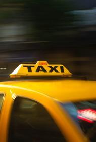 Конфликт с таксистом из-за цифрового пропуска произошел у дочери  актера Стоянова