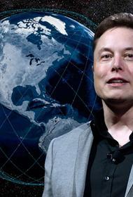 Илон Маск сообщил, когда начнёт тестировать свой глобальный интернет Starlink