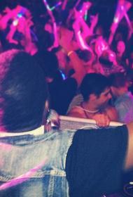 В одном из ночных клубов Абакана устроили секретную вечеринку в период самоизоляции
