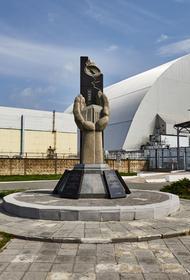 Трагично осознавать, что часть работы ликвидаторов аварии на Чернобыльской АЭС была бесполезной