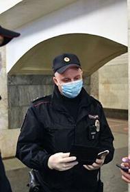 В Москве задержаны онлайн-продавцы поддельных цифровых пропусков