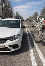 Глава ДНР назвал условия открытия границы