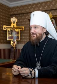 Челябинский митрополит просит отказаться от посещения кладбищ