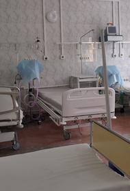 Парк «Патриот» и «Крокус Сити Холл» станут инфекционными госпиталями