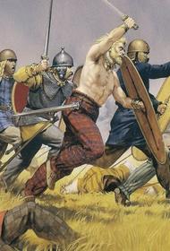 Восстание Багаудов и борьба за независимость. Немного о галло-римской государственности в начале нашей эры