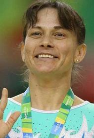 Гимнастка Оксана Чусовитина: «Я боялась, что Олимпиаду отменят»
