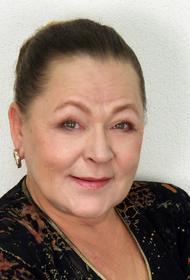 Раиса Рязанова не сдержала слез, вспомнив умершего в 51 год сына