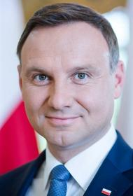 Польше нужно объявить стихийное бедствие, чтобы перенести президентские выборы