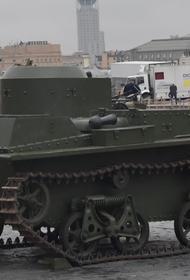 Видео, как американский хор во время самоизоляции  исполнил советскую песню «Три танкиста»