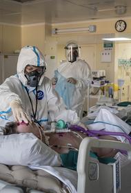 Врач 52-й клинической больницы Москвы: «Пациенты, которые попадают на аппараты ИВЛ, ведут себя безобразно»