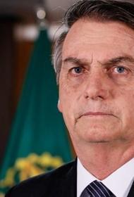 От импичмента президента Бразилии может спасти COVID-19