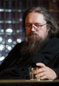 «Церковные войны»: Патриарх Кирилл запретил протодиакону Андрею Кураеву проводить богослужения из-за оскорбительных высказываний