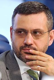 Легойда прокомментировал запрет Кураева в священнослужении