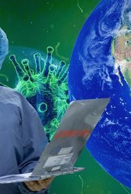 Доктор медицинских наук рассказал о непредсказуемом биологическом поведении COVID-19