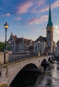 Запрет на массовые мероприятия продлен в Швейцарии до конца августа