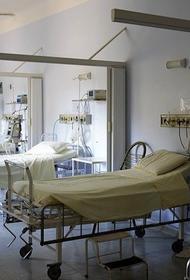 82 случая заражение коронавирусом выявили в ижевской больнице