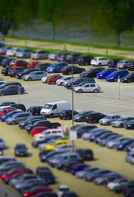 В России на треть могут сократиться продажи легковых автомобилей
