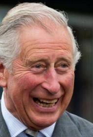 Принц Чарльз признался, чем занимается на карантине