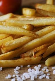 В Бельгии из-за коронавируса жителей попросили чаще есть картошку фри