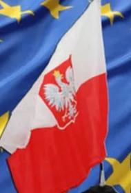 Европейский кризис: Польша в ЕС не верит