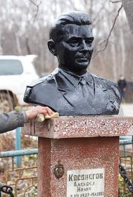 На Сахалине и Курилах приводят в порядок могилы героев войны и труда