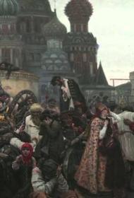 Кризис Екатерининского периода: о крупной эпидемии чумы, захлестнувшей Россию в 1770-х годах