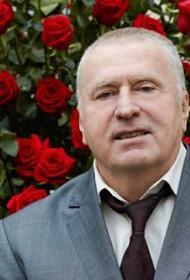 Жириновский уверен, что Мишустин заболел из-за своих помощников