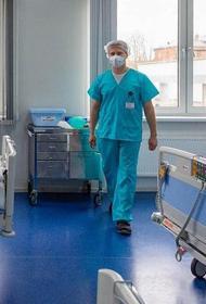 До 10 тысяч коек для больных COVID-19 развернут в крупных общественных центрах