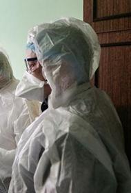 В Крыму среди врачей, вынужденно попавших в обсерваторы, растет недовольство