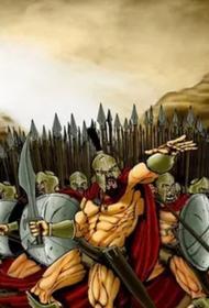 Расцвет и падение Спарты. Немного о великом городе-государстве Лаконии