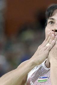 «Вы –истинный пример»: гимнастка Оксана Чусовитина поздравила ветеранов с наступающим праздником