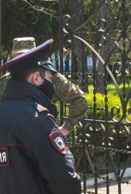 Люди недовольны содержанием в обсерваторах Крыма