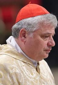 Кардинал Ватикана отправил оставшимся без работы проституткам-транссексуалам деньги на еду
