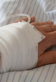 Учёные показали снимки пяти типов кожных проявлений коронавируса