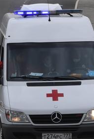 В Воронежской области врач выпал из окна больницы,  в которой  лечился от коронавируса