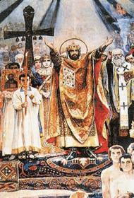 Нелёгкое Крещение Руси. О том, что именно происходило при князе Владимире во время «христианизации»