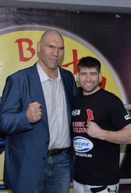 Валуев отказался показать  Соловьёву технику ударов