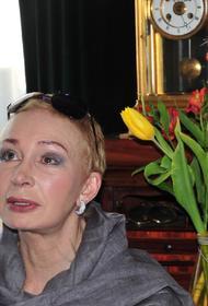 Дана Борисова раскрыла подробности госпитализации Татьяны Васильевой: «Она плакала. Помоги, я заражена»