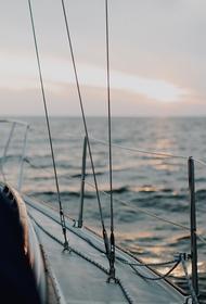 Грузинских моряков похитили пираты в Нигерии