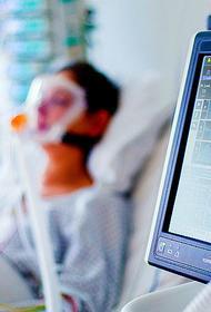 «Маски не спасут. Мы не можем организовать защиту от эпидемии. Разрушена система здравоохранения», заявили в «Лиге защиты врачей»